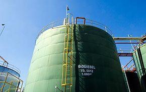 How much do yo knowabout diesel fuel storage regulations?