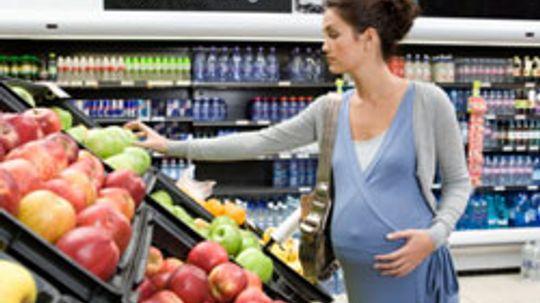 10 Diet Tips for Pregnant Women