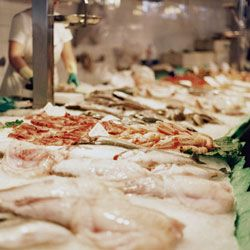 When it comes to seafood in a pregnancy diet, it's best to be selective.