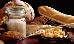 Whole grains should be a part of anyone's diet.