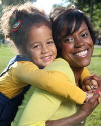 Model healthy habits for your children to create a legacy of fitness and well-being.