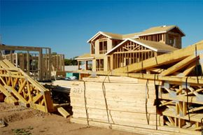 According to the U.S. Census Bureau, in February 2012, the U.S. spent $253 billion on private residential construction, and nearly that same amount in January.