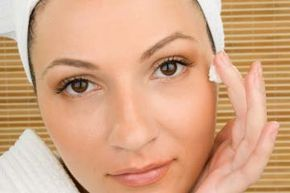 Getting Beautiful Skin Image Gallery Are moisturizers designed specially for the eye area any different from regular facial moisturizers? See more pictures of ways to get beautiful skin.