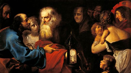5 Sharp Quotes From Diogenes, the Funniest Ancient Greek Philosopher