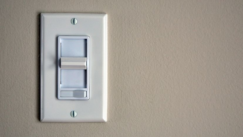 dimmer switch