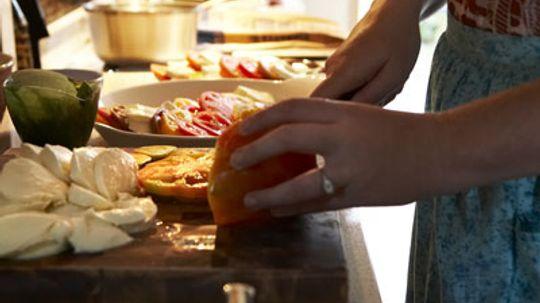 Dinner Preparation Tips