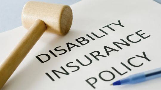 Is disability income taxable?