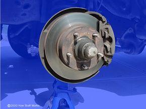Image Gallery: Brakes