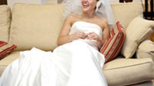 Discount Wedding Dresses 101