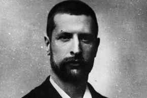 Dr. Alexandre Yersin