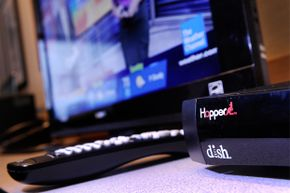 The Hopper is a multi-tuner, satellite receiver delivering high-definition programming and DVR services.