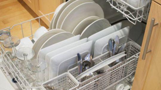 Dishwasher Sizes and Styles