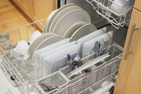 You should select a dishwasher that's right for your family, style, budget and kitchen size!