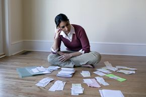 Disposable income is the biggest factor in determining a debtor's ability to repay creditors.