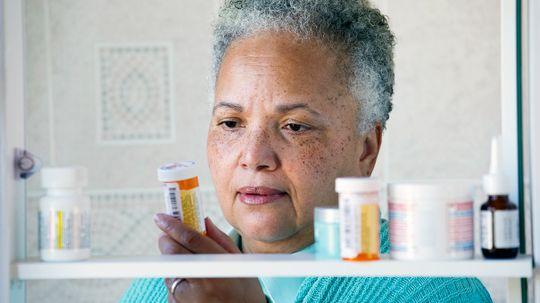 DEA's 20th Prescription Drug Take Back Day Is Saturday, April 24