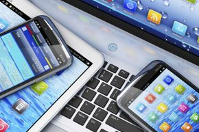 Mobile devices catalyzed a major shift in the way most people live their lives.