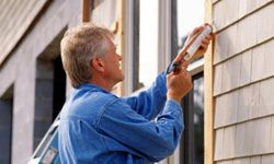 """Distressed homes are sold """"as is"""" and almost always need repairs."""