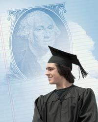 Direct loans are low-interest loans for college students funded by the federal government. See more college pictures.