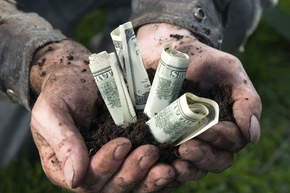 As a farmer, it's important to know which expense deductions you can claim in order to save money.