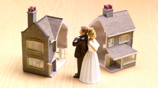 How Divorce Works