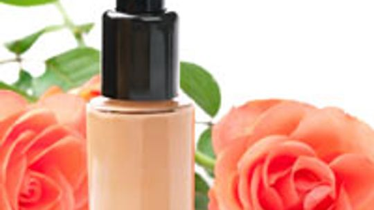 DIY: Make Your Own Tinted Moisturizer