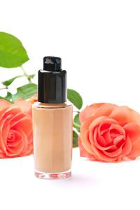 Making your own tinted moisturizer is easy and you can customize it to your skin color.