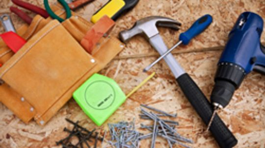 10 Essential DIY Tools and Accessories