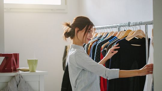 Expand Your Wardrobe Space with DIY Closets