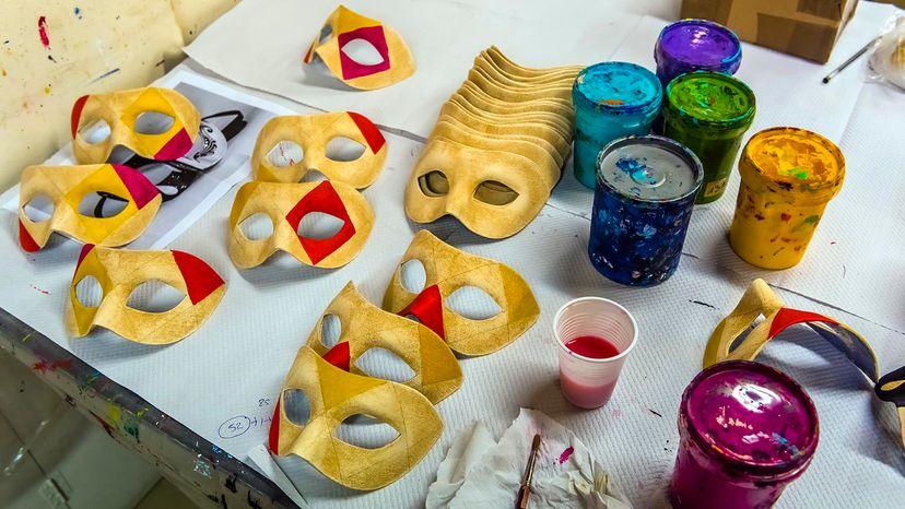 diy mask