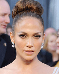 Actress and singer Jennifer Lopez has attributed her good looks to some surprising products in the past.