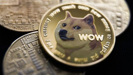 How to Buy and Mine Dogecoin