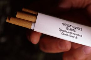 One Terror Management Theory study suggests that the old, death-neutral smoking warnings may prove more effective than those that point out smoking can lead to premature death.