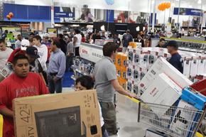 Doorbuster sales seem to offer deals too good to be true.