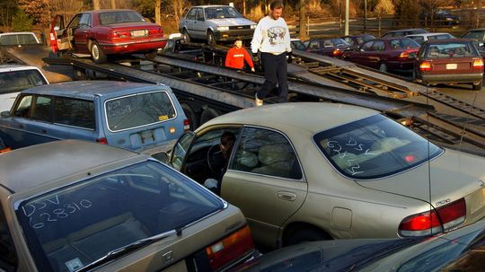 Is It Worth It to Donate Your Used Car to Charity?