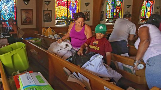 5 Donation Tips for (Really) Helping Disaster Victims