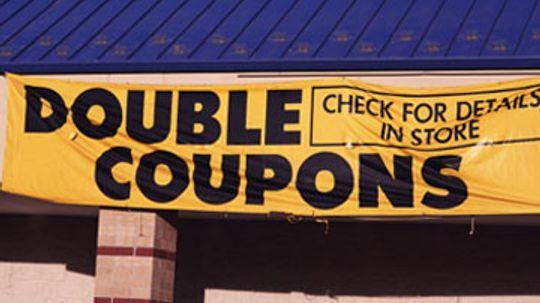 Understanding Double Coupons