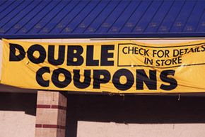 Doubling coupons is one savings strategy that's underused by casual shoppers, and it takes hardly any work at all.