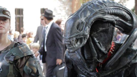 Dragon Con 2013 Parade Pictures