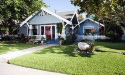 There's no point in falling for a house in a neighborhood you can't stand. See more real estate pictures.
