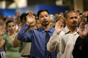 The DREAM Act would open a pathway to U.S. citizenship.