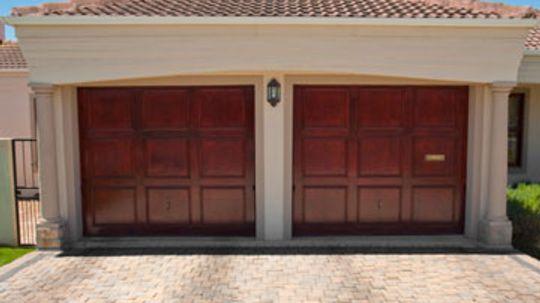 Dream Garage: 10 Cool Options