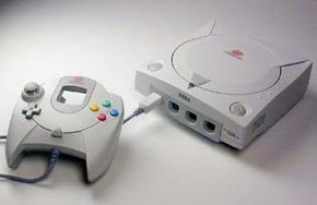 Sega Dreamcast hit the market in 1999 and was hailed as an innovative video game system. See more video game system pictures.