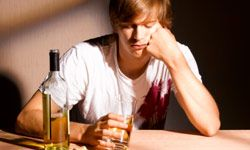 You might be tempted to let your kid have a sip of alcohol at home, but it can cause even more impairment in kids than it can in adults.