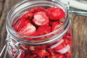 Techniques for dehydrating food have changed a little over the past 14,000 years, but the outcome is the same: tasty, portable snacks with a long shelf life.