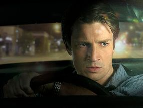 Alex Tully (Nathan Fillion) is forced to participate in an underground cross-country road race to save his wife.