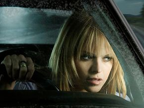 Ivy Chitty (Taryn Manning) is a Hurricane Katrina survivor who plans to use her race winnings to help rebuild her city.