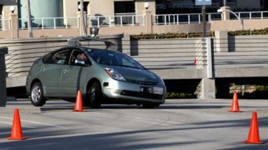Do driverless cars offer safer, lower-cost and more efficient transportation?