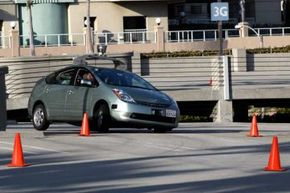 Have you ever seen a driverless car? Check out these car safety pictures to learn more.