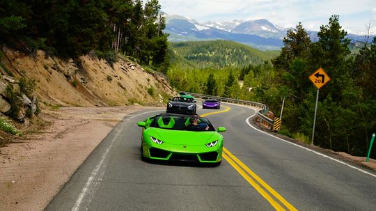 5 Things to Know Before You Try the Driving Experience of a Lifetime