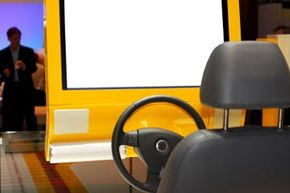 Testing dangerous conditions on a driving simulator is safer than testing out on the road.